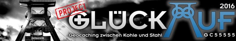 Glückauf Logo
