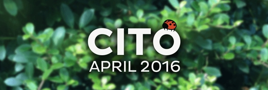 CITO 2016