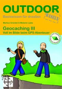 Gewinnspiel Geocaching III