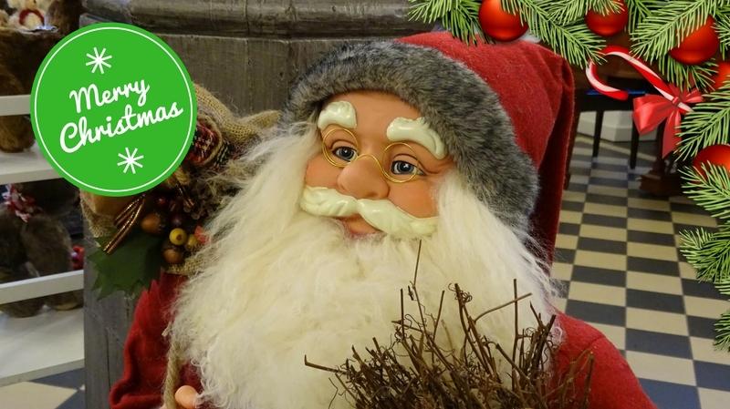 Cachoholic wünscht frohe Weihnachten